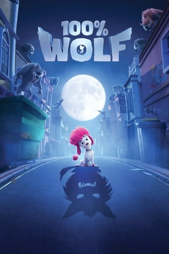 Watch 100% WolfFull Movie Free 4K