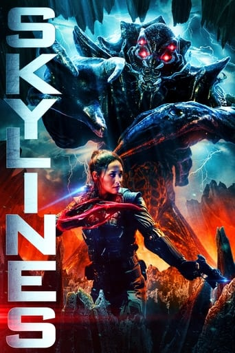 Watch Skylines Full Movie Online Free HD 4K