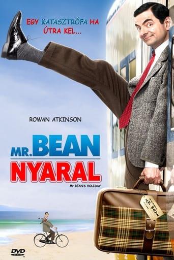 Mr. Bean nyaral