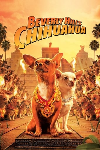 Beverly Hills Chihuahua Movie Free 4K