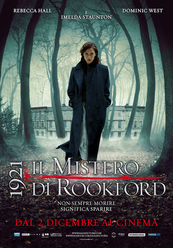 1921 - Il mistero di Rookford