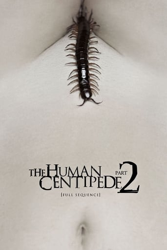 Watch The Human Centipede 2 (Full Sequence) Online