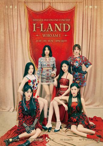 2020 (G)I-DLE Online Concert 'I-Land : Who Am I'