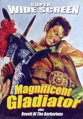 The Magnificent Gladiator