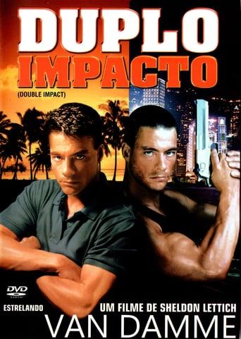 Van Damme - Duplo Impacto