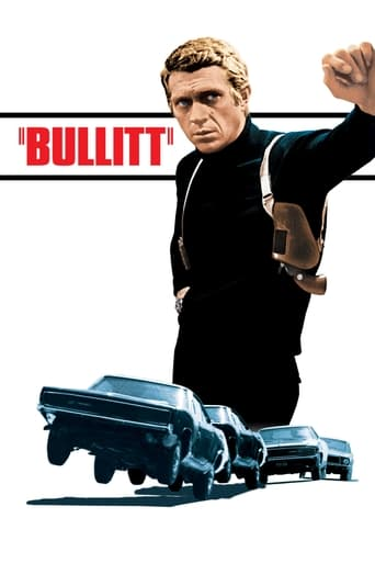 Watch Bullitt Online
