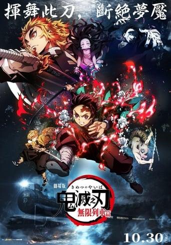 Watch 鬼灭之刃剧场版:无限列车篇 Full Movie Online Free HD 4K