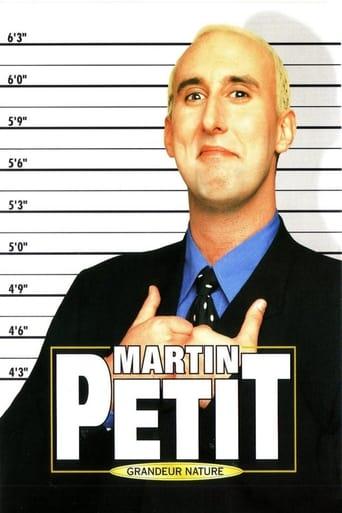 Martin Petit - Grandeur Nature
