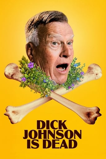 thumb Descansa en paz, Dick Johnson