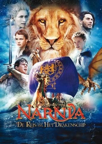 De Kronieken van Narnia: De Reis van het Drakenschip