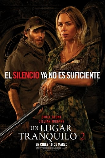 Watch Un lugar tranquilo 2 Full Movie Online Free HD 4K