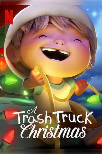 Watch A Trash Truck ChristmasFull Movie Free 4K