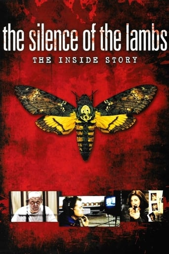 The Silence of the Lambs: The Inside Story