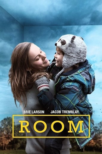 "Making ""Room"""