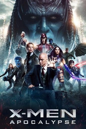Watch X-Men: Apocalypse Online