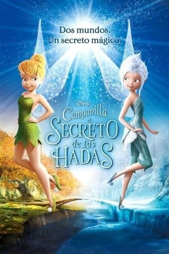 Tinker Bell y el Secreto de las Hadas