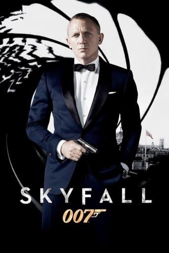 Skyfall Movie Free 4K