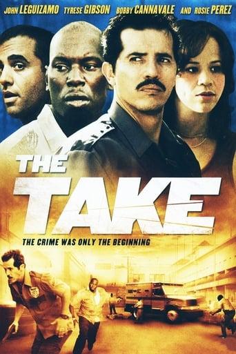 The Take - Falso indiziato