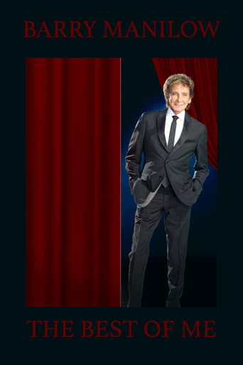 Barry Manilow - The Best of Me Live