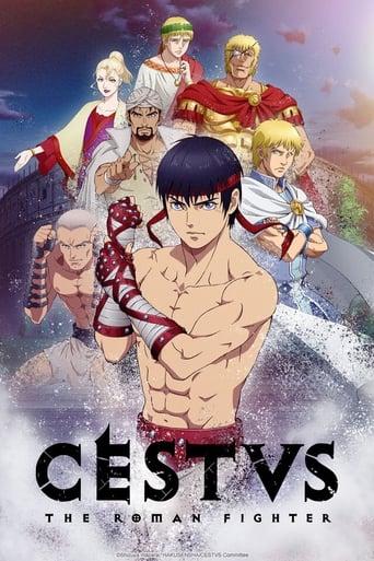 CESTVS -The Roman Fighter-