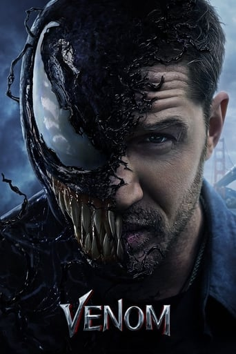 Venom Movie Free 4K