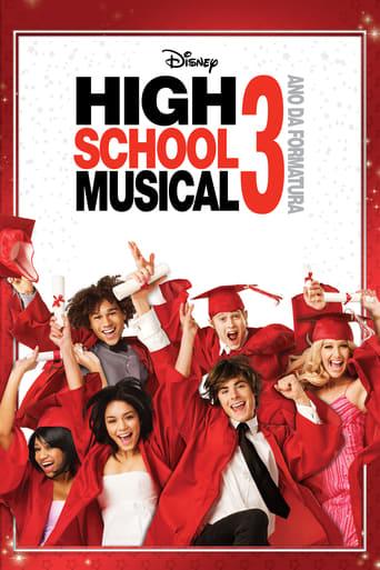 High School Musical 3: Último Ano