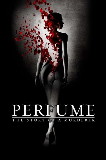 Perfume: The Story of a Murderer Movie Free 4K