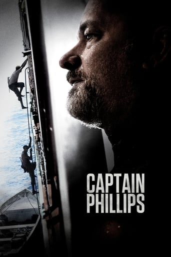 Captain Phillips