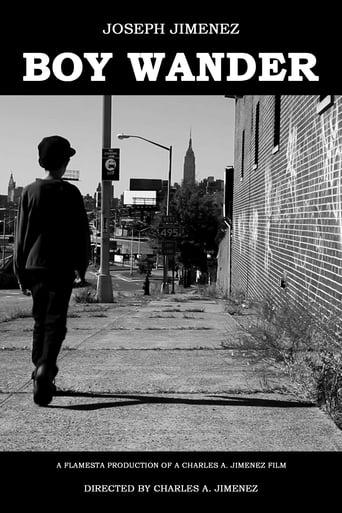 Boy Wander