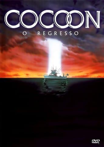 Cocoon: O Regresso