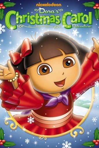 Dora l'exploratrice et l'esprit de Noël