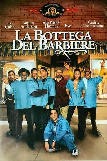 La bottega del barbiere