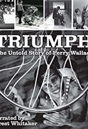 Triumph: the Untold Story of Perry Wallace