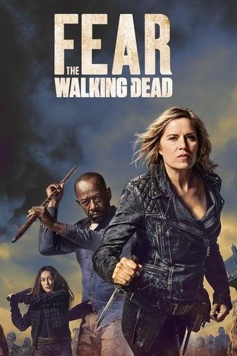 Fear the Walking Dead Temporada 1 Capitulo 5