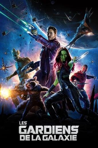 Les Gardiens de la Galaxie