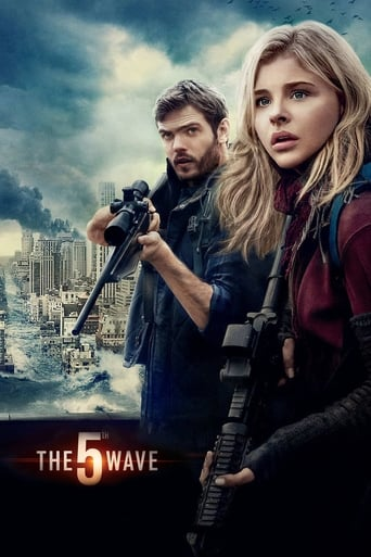 The 5th Wave Movie Free 4K