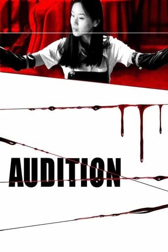 Watch Audition Online