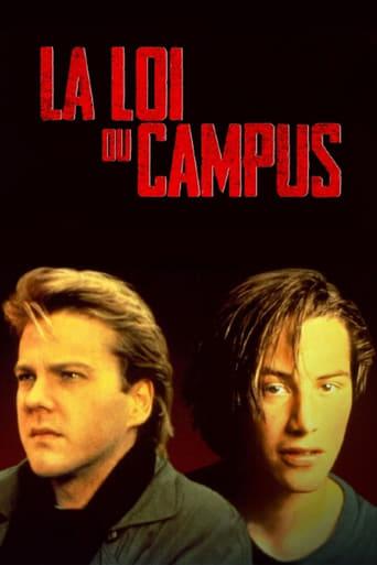 La loi du campus