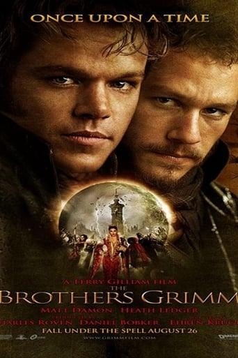 The Brothers Grimm: Bringing the Fairytale to Life