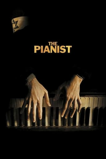 The Pianist Movie Free 4K