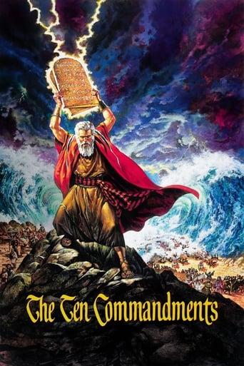 Desať božích prikázaní