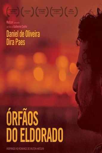 Orphans of Eldorado