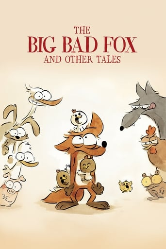 Watch The Big Bad Fox and Other Tales Online
