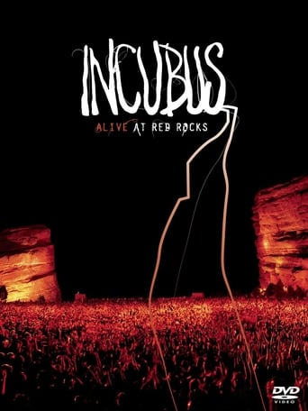 Incubus : Alive at Red Rocks