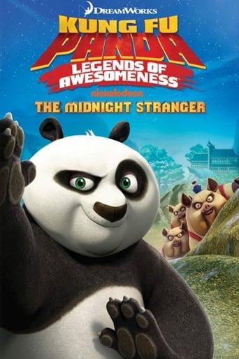 Kung Fu Panda : L'Incroyable Légende - Le Justicier de minuit