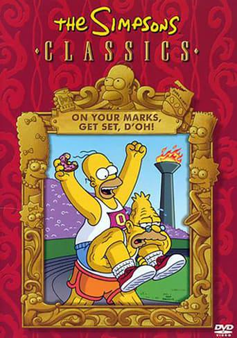 Les Simpson : Flemme Olympique