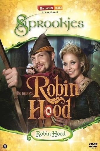 Musical: Robin Hood