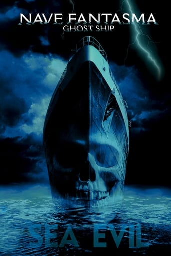 Nave fantasma - Ghost Ship