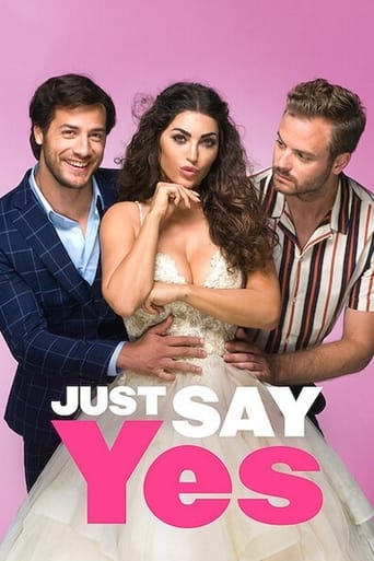 Watch Just Say YesFull Movie Free 4K
