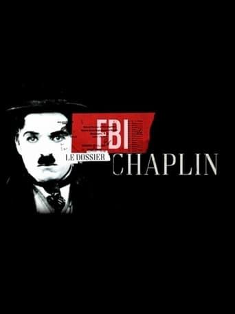 FBI : le dossier Chaplin